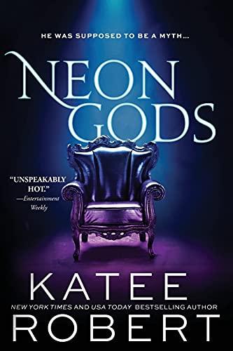 Neon Gods (Dark Olympus)の詳細を見る