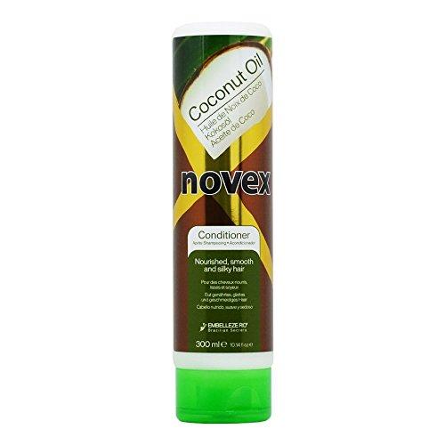 Après-shampooing Huile de noix de coco 300 ml
