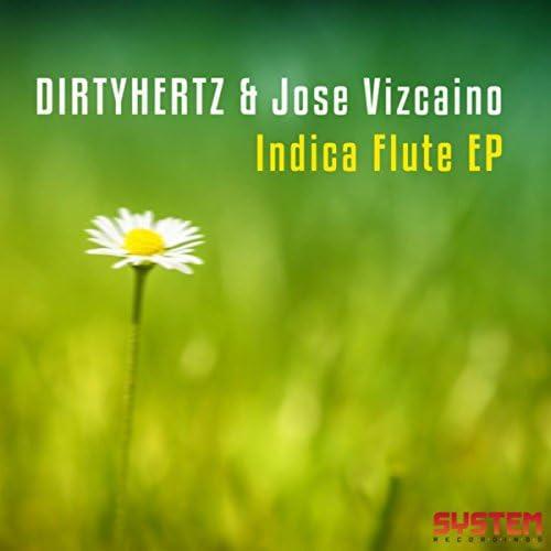 Dirtyhertz & Jose Vizcaino