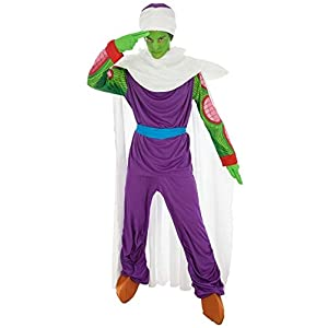 Dragon Ball Z Freezer traje de maescara de alta calidad para ...