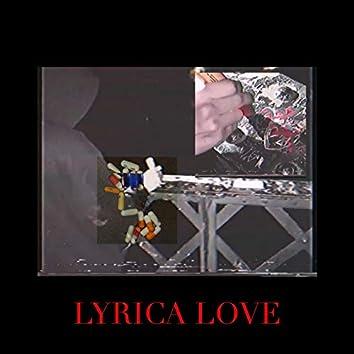 Lyrica Love
