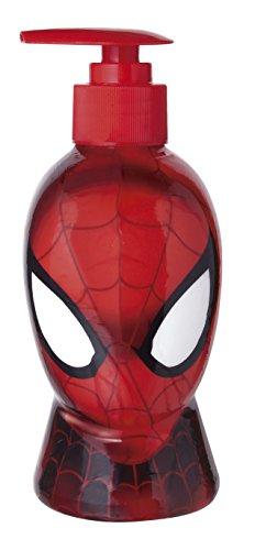 Spiderman Gel distributeur – 1 Pack