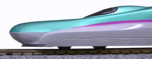 Kato 7010857 - E5 Shinkansen Hayabusa Modelleisenbahn, 3-teilig