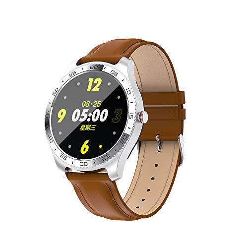 LWP Z11 Ritmo Cardíaco Y Presión Arterial Smart Watch IP67 Hombres Impermeables para Hombres Y Mujeres Sports Tracker Smart Watch Pulsera De Control Remoto para Android iOS,D