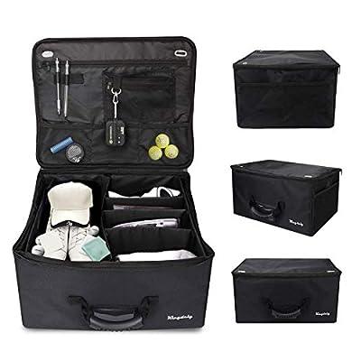 Golf Trunk Organizer Storage
