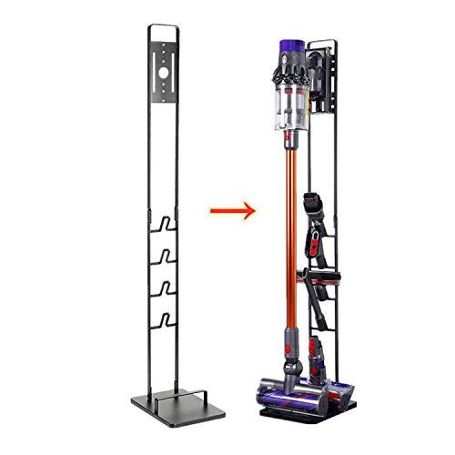 LDR Staubsaugerhalter Halterung Ständer für Dyson V6 V7 V8 V10 V11 DC58 DC59 DC62 DC74 Ständer freistehend für Dyson Handheld Staubsaugerzubehör