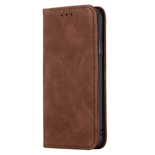 Samsung Galaxy S10E Flip Case, Cover for Samsung Galaxy S10E Leather Extra-Shockproof Business Mobile Phone case Card Holders Kickstand with Free Waterproof-Bag Elegant
