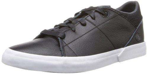 Volcom Herren Vulture Low Top Sneaker, Schwarz (schwarz), 37.5 EU