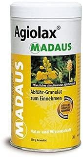 madaus agiolax granules 250g