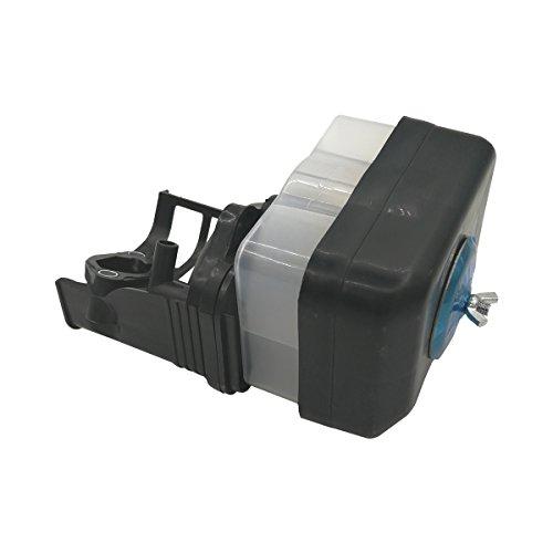 Cancanle Ensamblaje De Filtro De Aire Baño De Aceite para GX160 GX200 5.5HP 6.5HP 4 Tiempos Motor