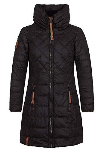 Naketano Damen Jacke ¯o Eine ¯alamie Jacket