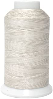 Superior Threads King TUT Quilting Thread #997 Alabaster - 2000 Yard Cone
