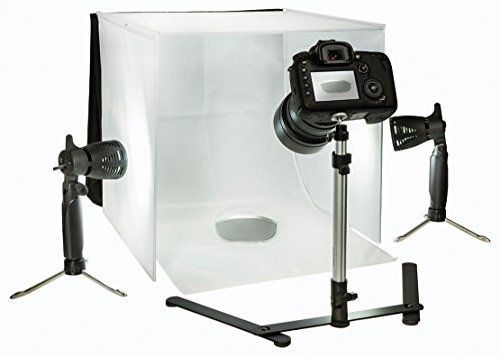 Euro socializan Mini cubo de luz para fotografía profesional para fotografía en...