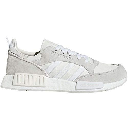 adidas Hombre Boston Super x R1 Zapatillas Blanco, 39 1/3