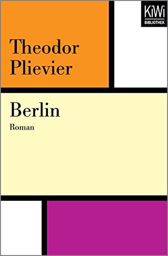 Berlin: Roman