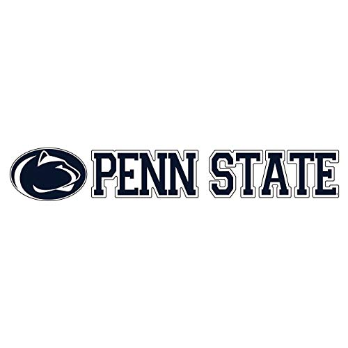 Craftique Pittsburg State (KS) Decal (Nittany Lion Penn ST Decal (12 ), 12 in)
