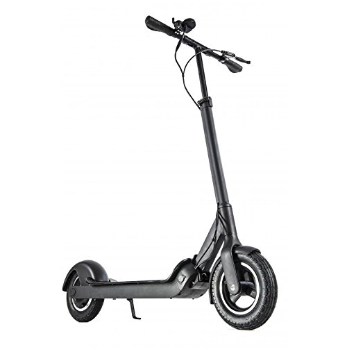 EGRET E-Scooter Ten V2, Schwarz, Uni, 3800-000