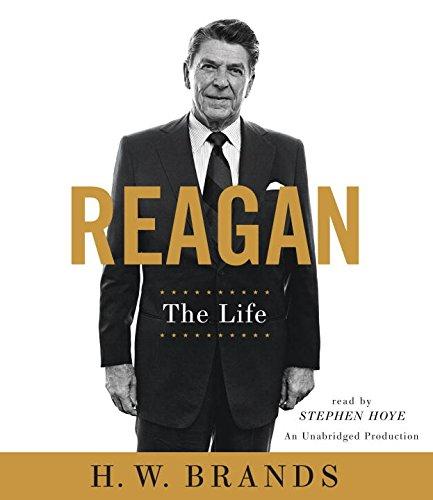 『Reagan』のカバーアート