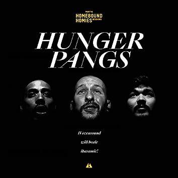 Hunger Pangs (feat. Ihasamic! & William Beale)
