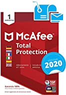 McAfee Total Protection 1D AMZMcAfee Total Protection 1D AMZ