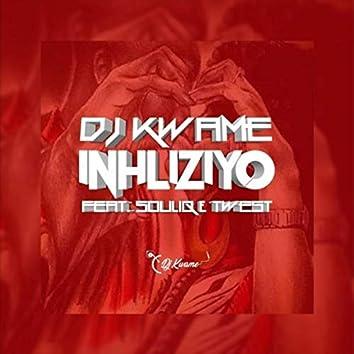 Inhliziyo (feat. Souliq & T West)