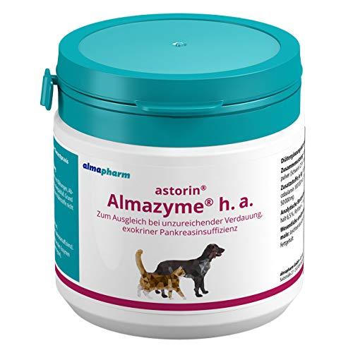 Almapharm Astorin Almazyme für Katzen
