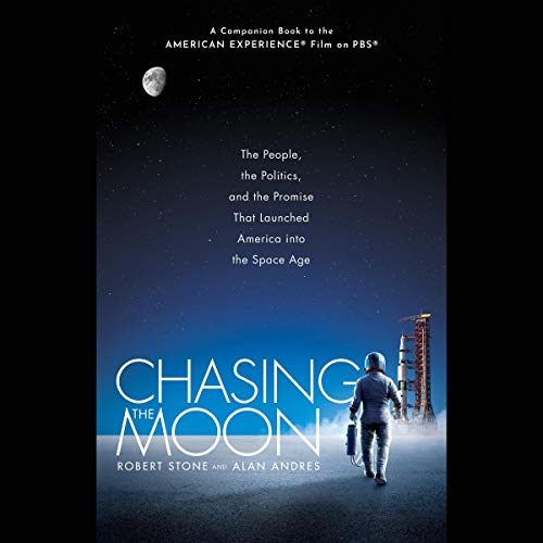 Couverture de Chasing the Moon
