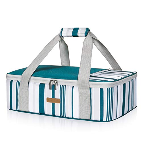 (55% OFF) Insulated Casserole Carrier Tote Bag $8.99 – Coupon Code
