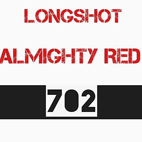 Almighty Red