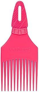Denman Curl Tamer Comb, Pink