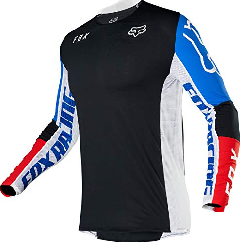 Fox Flexair Honr Jersey Black M