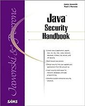 Java Security Handbook by Jamie Jaworski (2000-09-21)