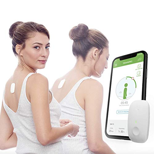 Upright Entraneur de posture portable pour iOS/Android