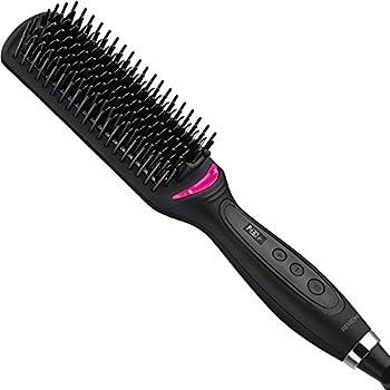 Revlon 2nd Day Hair Straightening Heated Styling Brush