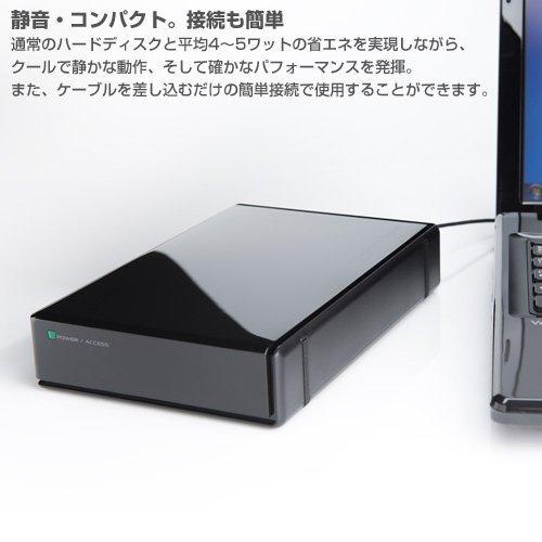 Logitec(ロジテック)『LHD-ENA020U2W』