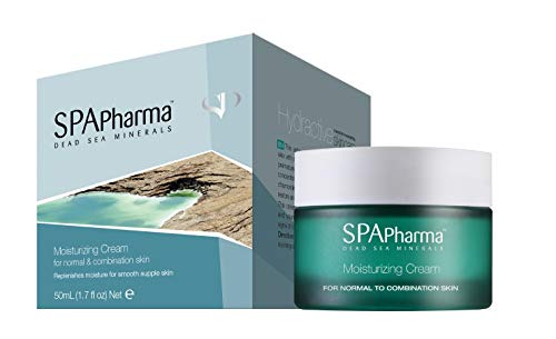 Spa Pharma Moisturizing Cream For normal to combination skin 50ml (1.7 of oz)