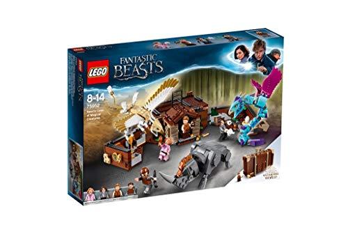 LEGO 75952 - Animali Fantastici La Valigia delle Creature Magiche di Newt