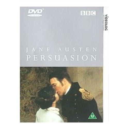 Persuasion (Complete BBC Adaptation)