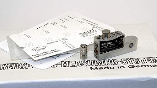 PROFI PRODUCT 12mm - L-CAT Linien Laser Kettenfluchttester
