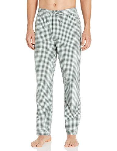 Marca Amazon - Goodthreads Stretch Poplin Pajama Pant - pajama-bottoms Hombre