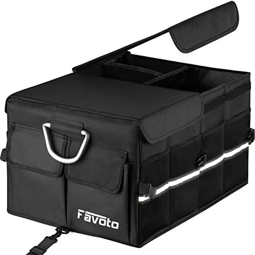 Favoto -   Auto Kofferraum