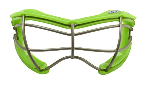 STX Field Hockey Youth 2See Goggles, Electric Blue