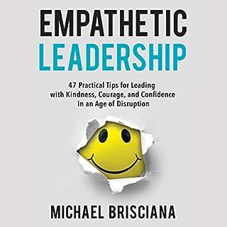 Empathetic Leadership audiobook cover art
