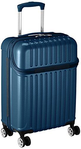 [アクタス] スーツケース トップス S 33L 3.2kg トップオープン 機内持ち込み 機内持込可 33.0L