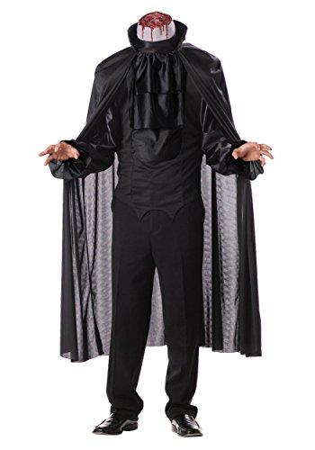 California Costumes - CS97512/M - Costume homme sans tete taille m