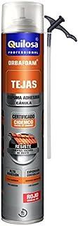comprar comparacion Quilosa T040410 Orbafoam O2 Tejas Cánula Roja