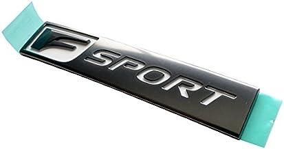 "[USレクサス 直輸入純正品] LEXUS NX200t/NX300h用 ""F Sport"" エンブレム"