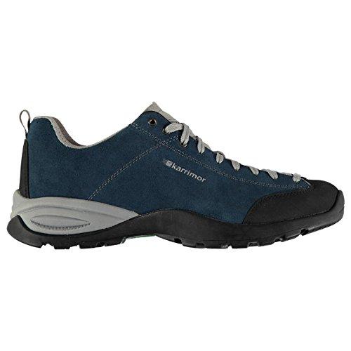 Karrimor Hommes Approach Chaussures De Marche Navy 42