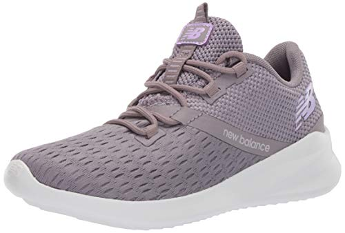 New Balance Women's Cush+ District Run V1 Running Shoe