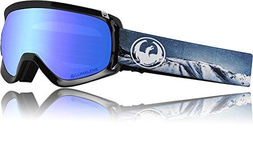 Dragon D3 OTG Reino Lumalens Azul Ion 34799-001 Gafas de Nieve